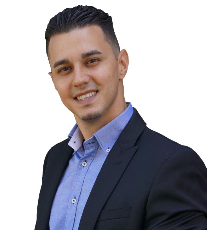 Arash Sef