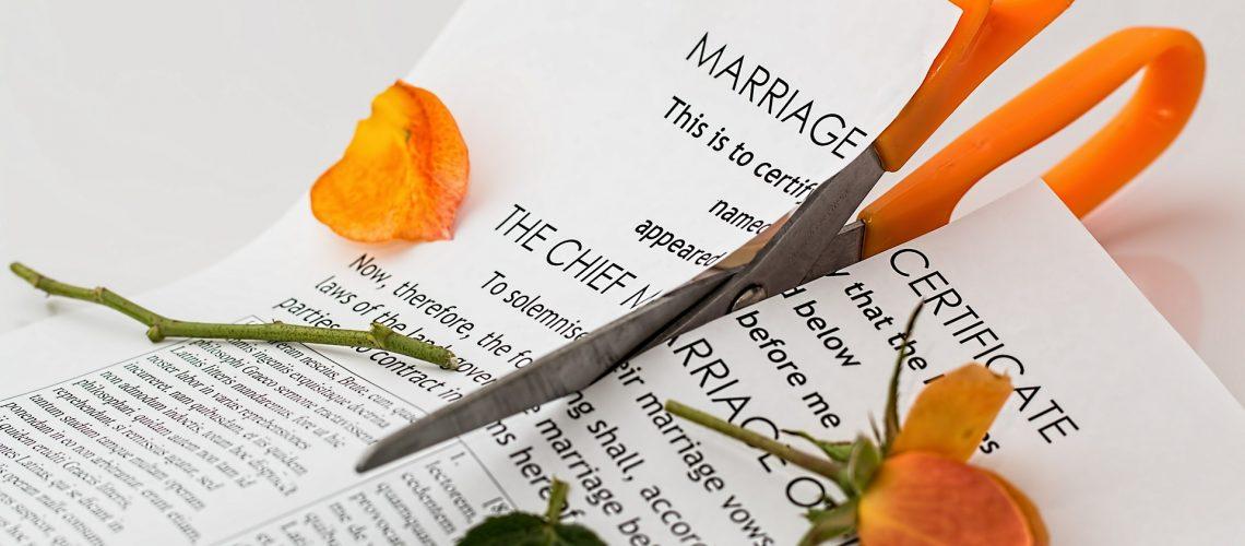 divorce mortgage canada