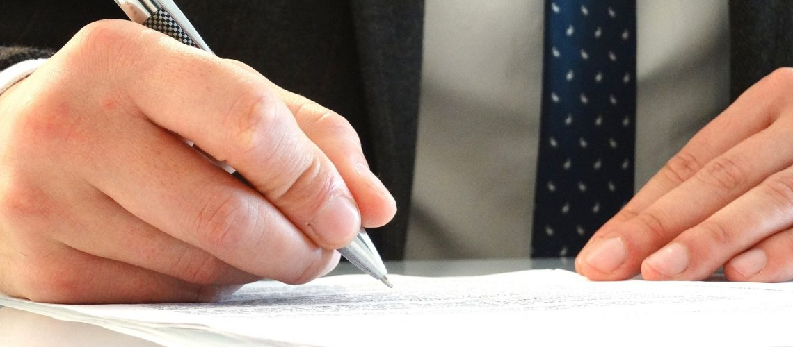 how does having a cosigner on a mortgage work